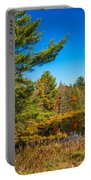 Autumn Lake 4 Portable Battery Charger