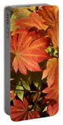 Autumn Leaves 01 Portable Battery Charger