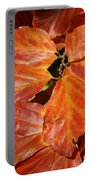 Autumn Leaves 80 Portable Battery Charger