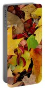 Autumn Moods 19 Portable Battery Charger