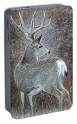 Autumn Muley Portable Battery Charger
