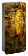 Autumn On Ullswater Portable Battery Charger