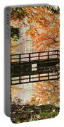 Autumn Pleasure Portable Battery Charger