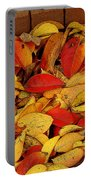 Autumn Remains 2 Portable Battery Charger