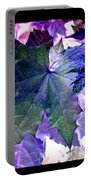 Autumn Reverie Portable Battery Charger