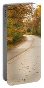 Autumn Road II Portable Battery Charger