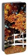Autumn Splendor 10 Portable Battery Charger