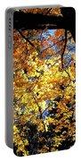 Autumn Splendor 3 Portable Battery Charger
