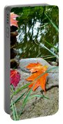 Autumn Zen Portable Battery Charger