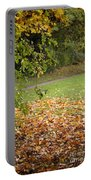 Autumnal 1 Portable Battery Charger