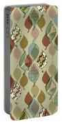 Autumnal Folly Portable Battery Charger