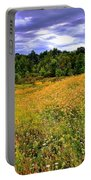 Autumns Brilliance Hdr Portable Battery Charger