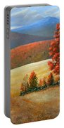Autumns Glory Portable Battery Charger