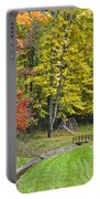 Autumns Playground Portable Battery Charger