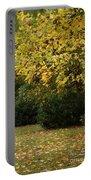 Autumn's Wondrous Colors 4 Portable Battery Charger