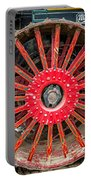 Avery Tractor Tire Portable Battery Charger