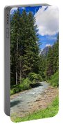 Avisio River Portable Battery Charger
