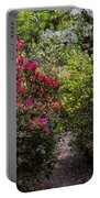 Azalea Trail Portable Battery Charger