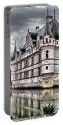 Azay-le-rideau Portable Battery Charger