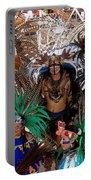 Aztec Performers O'odham Tash Casa Grande Arizona 2006  Portable Battery Charger