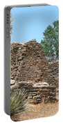 Aztec Ruins National Monument Portable Battery Charger