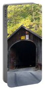 Babbs Covered Bridge Portable Battery Charger