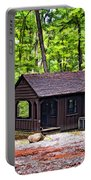 Babcock Cabin Portable Battery Charger
