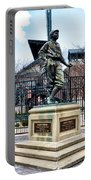 Babes Dream - Camden Yards Portable Battery Charger