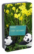 Baby Boomers Portable Battery Charger