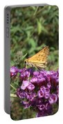 Baby Butterfly Portable Battery Charger