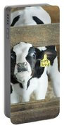 Baby Cow Portable Battery Charger