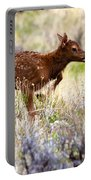 Baby Elk Portable Battery Charger