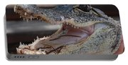 Baby Gator Portable Battery Charger