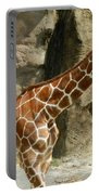 Baby Giraffe 4 Portable Battery Charger