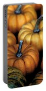 Baby Pumpkins Portable Battery Charger