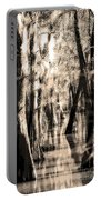 Backwater Cajun Country Portable Battery Charger