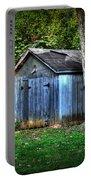 Backyard Barn Portable Battery Charger