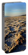Badwater Basin Portable Battery Charger