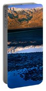 Badwater Portable Battery Charger
