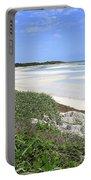 Bahia Honda Key Portable Battery Charger