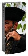 Bakod Puszta Horseman Portable Battery Charger