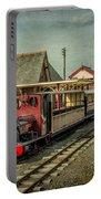 Bala Lake Railway Portable Battery Charger