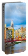 Balamory Spain Portable Battery Charger