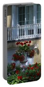 Balcony 3 Portable Battery Charger