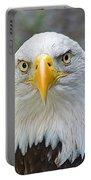 Bald Eagle 2 Portable Battery Charger