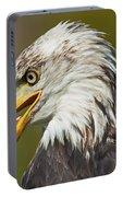 Bald Eagle... Portable Battery Charger