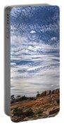 Bald Rock Glacial Erratics Portable Battery Charger