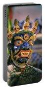 Bali Dancer 2 Portable Battery Charger