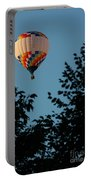Balloon-7058 Portable Battery Charger