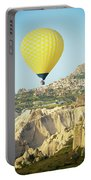 Balloon Ride Over Goreme National Park Portable Battery Charger